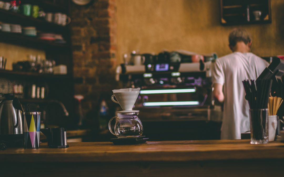 5 Best Coffee Shops to Work From in Asheville, North Carolina
